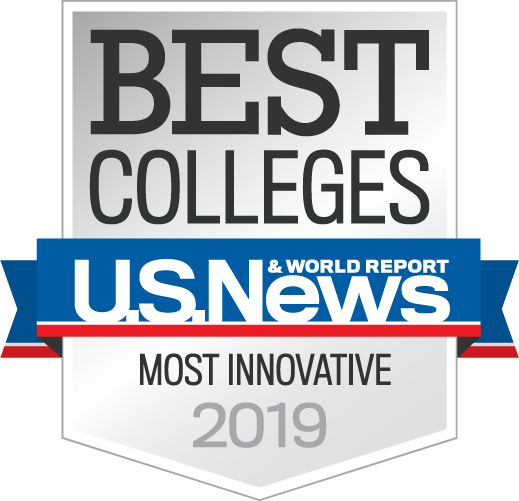 Best Colleges U.S. News Most Innovative 2018