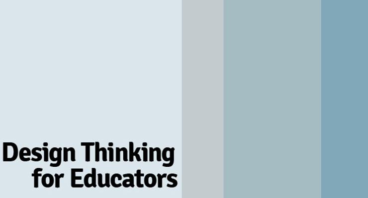 Design Thinking for Educators