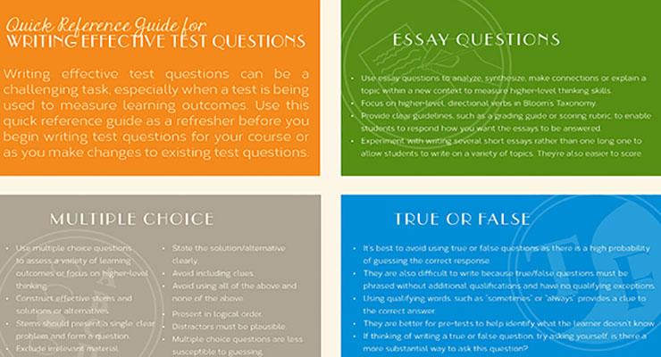 asu essay questions