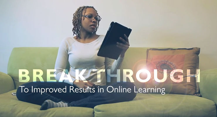 The Voices of Online Learning