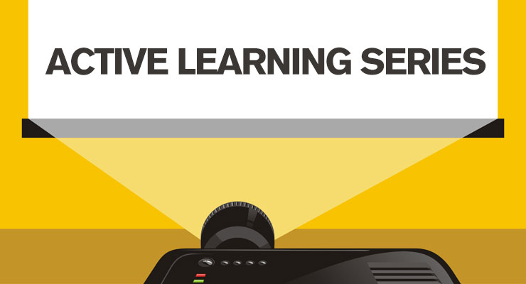 Videos in the Classroom: Is That Really Active Learning?