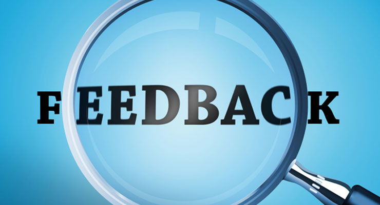 Setting the Stage for Meaningful Peer-to-Peer Feedback