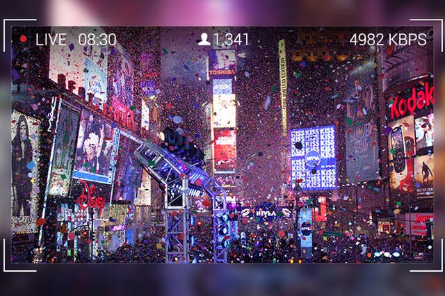 Livestream launches Google Glass broadcasting app