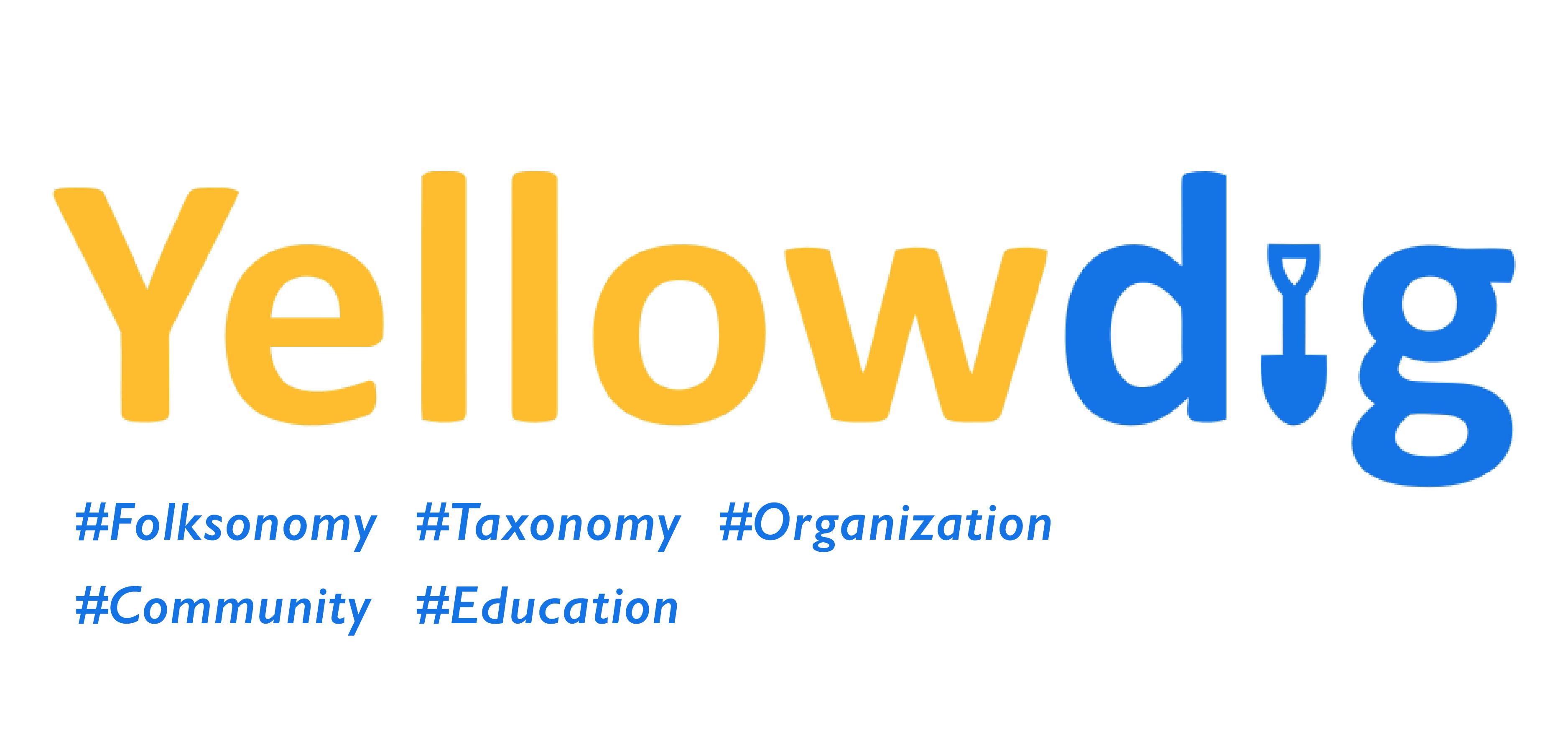 Designing & Organizing Your Yellowdig Board: Folksonomy & Taxonomy in Yellowdig