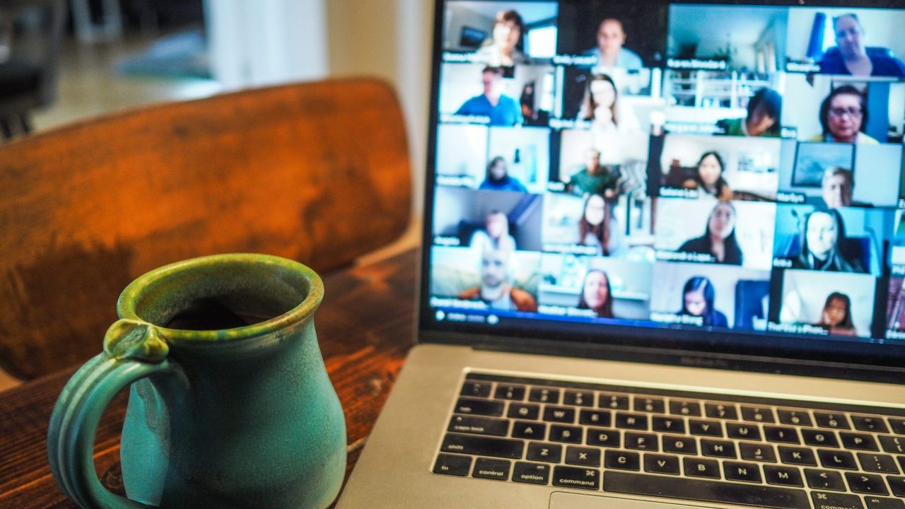How to Make Virtual Office Hours Work for You and Your Students